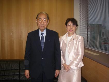 品川正治さんと081115~1.JPG