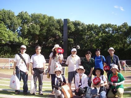 090807長崎爆心地①~1.JPG